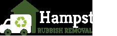 Rubbish Removal Hampstead